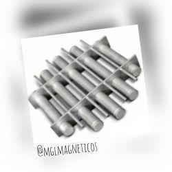 GRADE MAGNETICA 150X150MM 2500 GAUSS